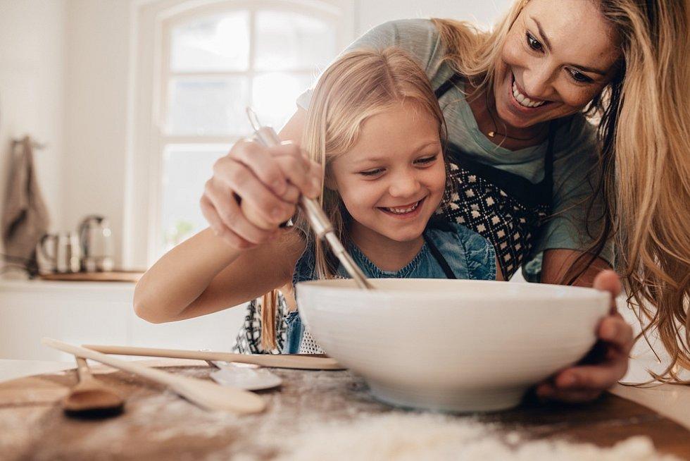 Snadné jarní recepty, díky nim nestrávíte v kuchyni věčnost.
