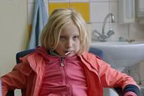 Film Nory Fingscheidt Narušitel systému
