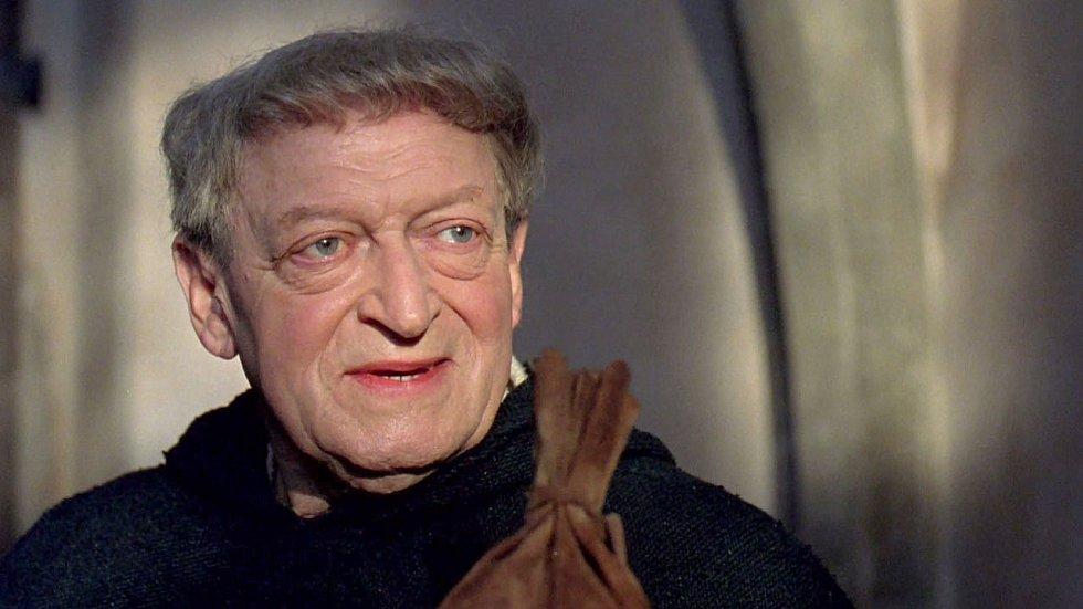 Martin Růžek ve své poslední filmové roli