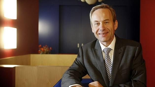 Bývalý generální ředitel CzechTourism a exministr Rostislav Vondruška