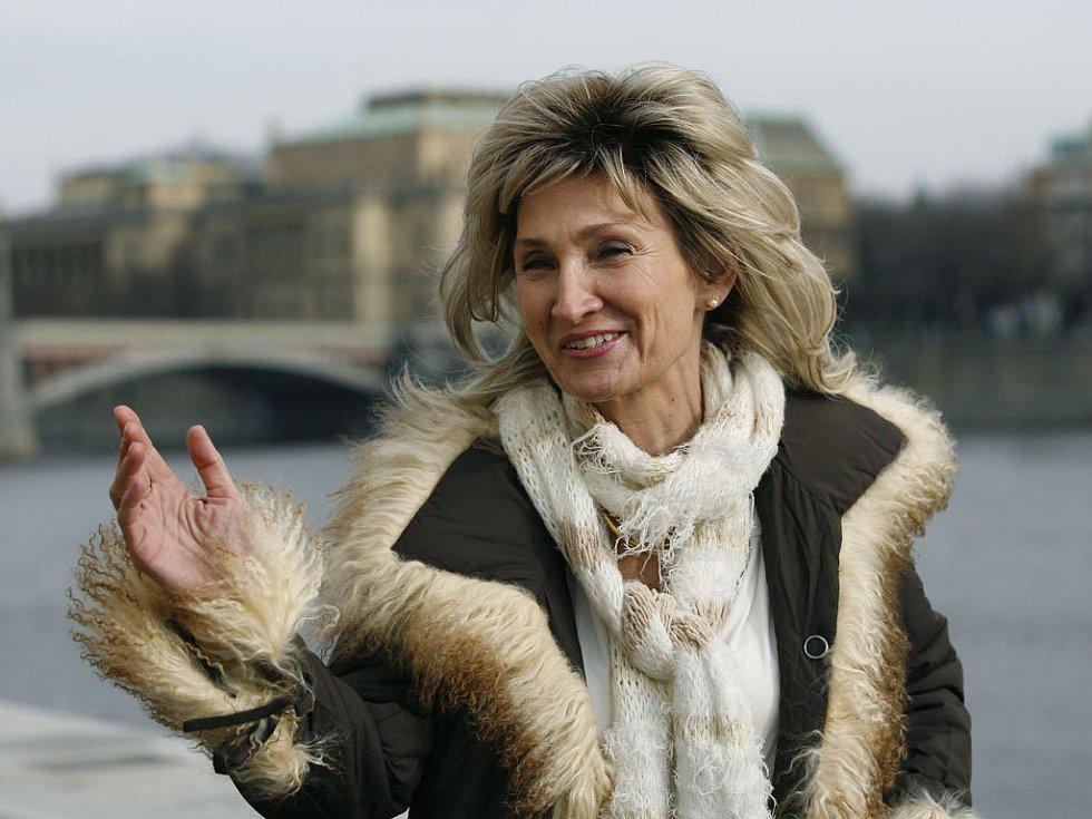 Zuzana Bulíková