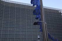 Sídlo Evropské komise - Sídlo Evropské komise v Bruselu