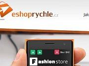 e-shop ilustrace