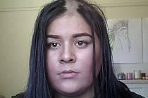 Devatenáctiletá Tiarne Menzies z Austrálie.