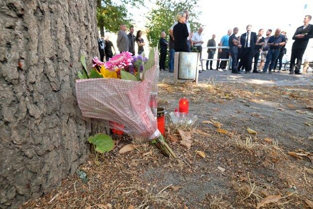 Hřiště ve východoněmeckém Köthenu se stalo dějištěm rvačky se smrtelnými důsledky