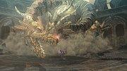 Počítačová hra Bayonetta.