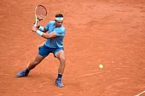 Rafael Nadal opanoval Roland Garros