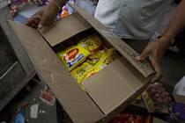 Nestlé stahuje z indického trhu populární instantní nudle Maggi.
