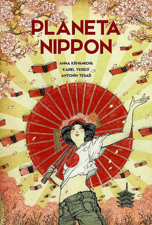 Planeta Nippon.