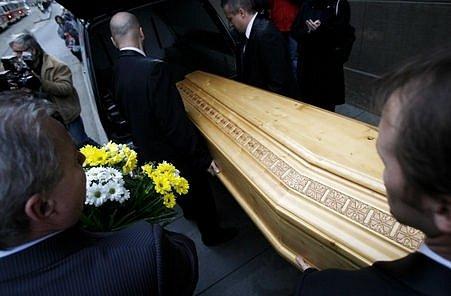 Věra Galatíková zemřela po dlouhé těžké nemoci.