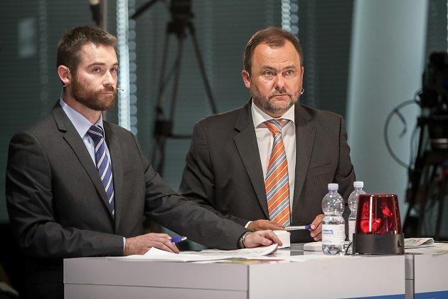 Deník / Divíšek Martin