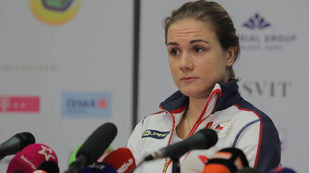 Karolína Erbanová.
