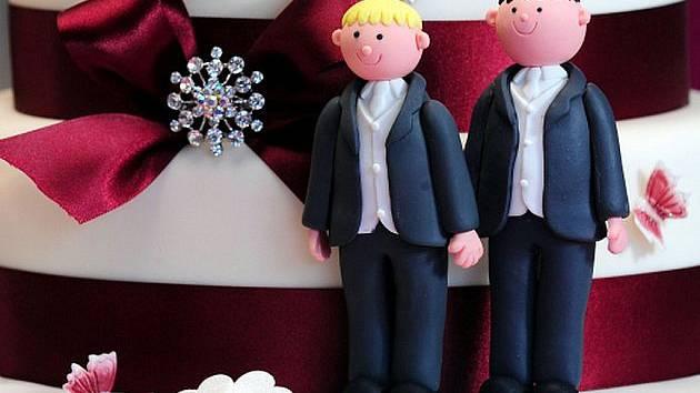 Homosexuální svatby uznává stále víc evropských zemí, ilustrační foto