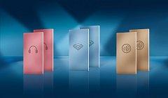 Tři desky pro lepší zvukovou izolaci