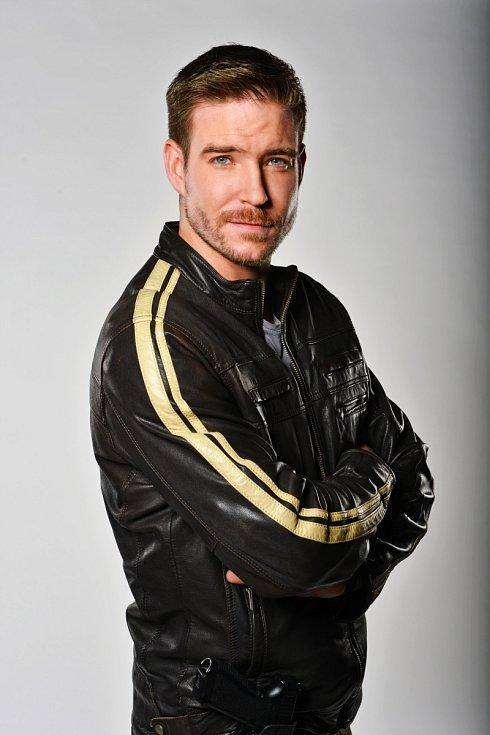 divadelní, televizní a filmový herec Vladimír Polívka