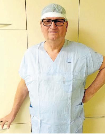 MUDr. Aleš Roztočil, CSc. je zakladatelem Onkogynekologického centra Nemocnice Jihlava.