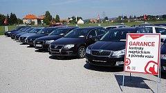 Andy-Auta nabízí jako první v Česku dotované úvěry na automobily