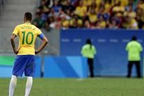 Fotbalisté Brazílie hráli 0:0 i s Irákem a hrozí jim vyřazení.