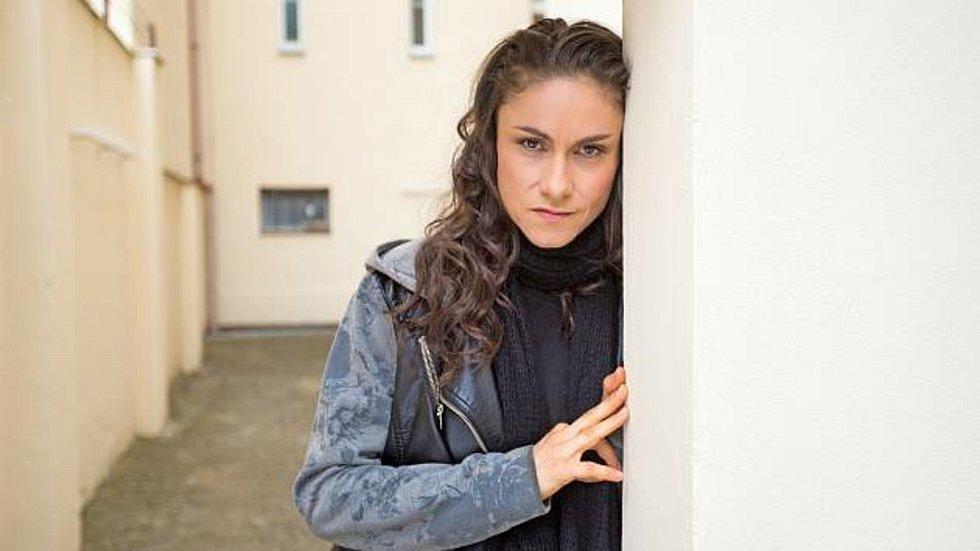 Lenka Dusilová má na kontě šest Andělů a svou sbírku zřejmě brzy rozšíří.
