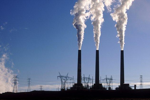 """Okoupi """"přebytku čistého vzduchu"""" Japonsko jedná s českou vládou již několik měsíců. (Ilustrační snímek)"""