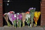 Finsbury Park v Londýně po útoku