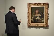 Bonn vystavuje díla ukradená nacisty
