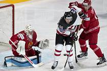 Kanada přestřílela Bělorusko 6:0