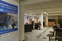 Úřad práce, zaměstnanost - ilustrační foto.