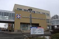 Oblastní nemocnice Kolín
