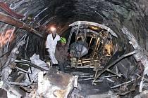 Požár v horském tunelu lanovku zcela zničil. Mezi oběťmi byla i jedna Češka