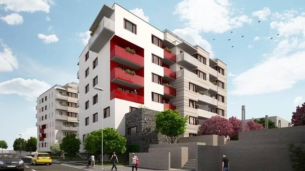 Projekt Botanica K 1, 2 v Praze 5 je vůbec první rezidenční bytový dům v České republice, který obdržel BREEAM
