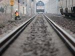 Železniční trať v Kyjově přitahuje sebevrahy. Vlak tam ráno srazil a zabil ženu