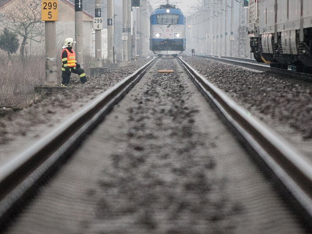 Ze Starého Lískovce vlakem do centra Brna? Opravu zastávky brzdí spolek