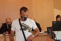 Miroslav K. u klatovského soudu