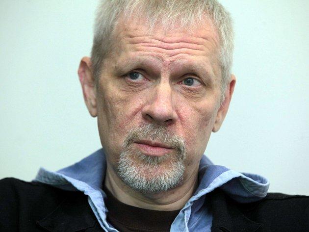 Alexej Kotěnočkin.