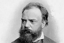 Hudební skladatel Antonín Dvořák