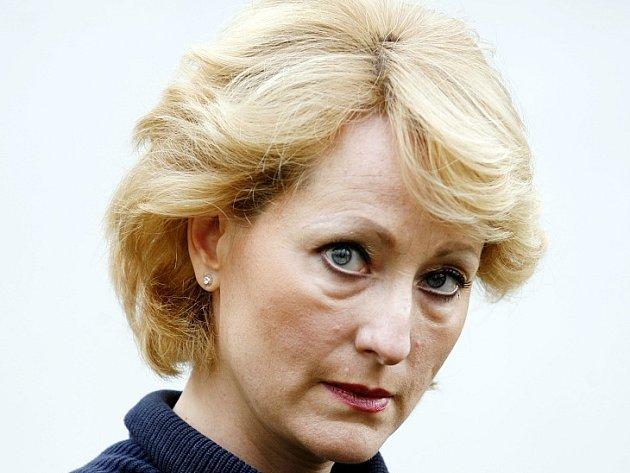 Kateřina Perknerová
