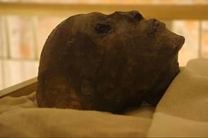 Americký dokumentární kanál Discovery zaměřil na egyptskou archeologii speciální pořad