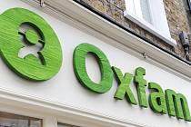 Oxfam. Ilustrační snímek