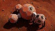Projekt týmu Mars Incubator