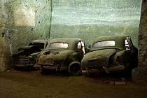 Světový tunelářský kongres 2019 se koná v Bourbonském tunelu pod Neapolí