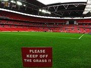 Trenér Petr Rada povede český tým ve Wembley poprvé jako hlavní kouč.