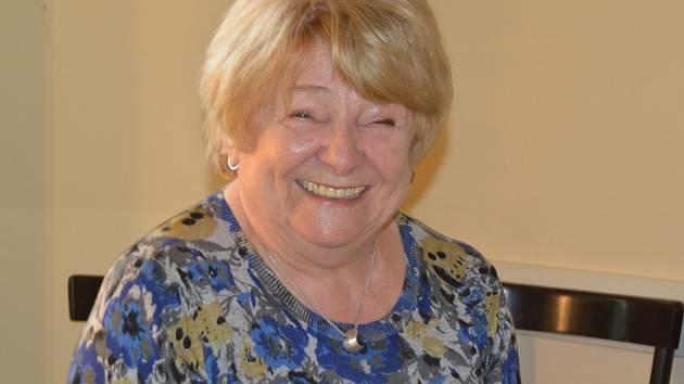 Jiřina Šámalová