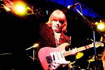 Britská rocková kapela 70. let Sweet
