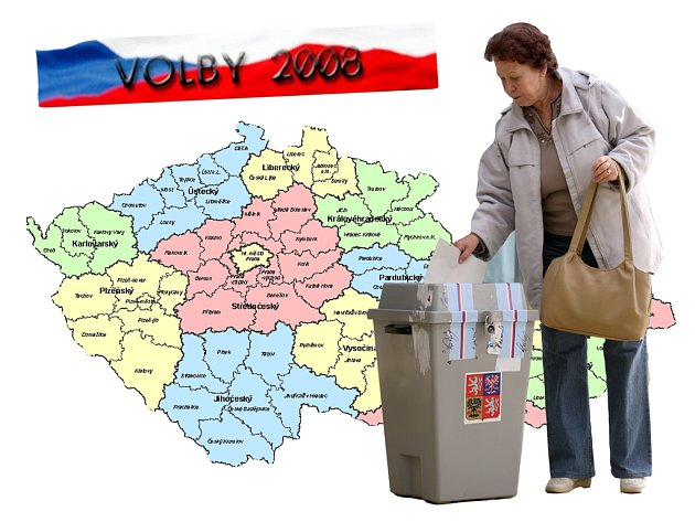Volby 2008