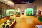 Východočeské muzeum v Pardubicích - Archeologická expozice provede návštěvníky Pardubickem od pravěku až po raný středověk.