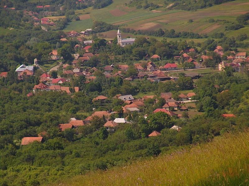 Dne 9. září 1940 došlo k masakru v rumunské obci Treznea