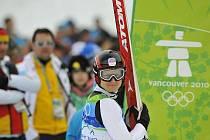 Pavel Churavý dál živí medailové naděje.