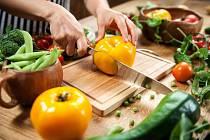 Kuchyňské prkénko