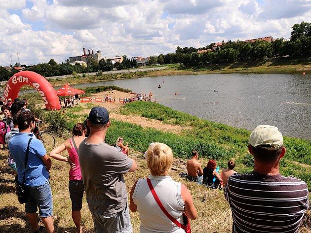 Tábor se těší na triatlonový svátek